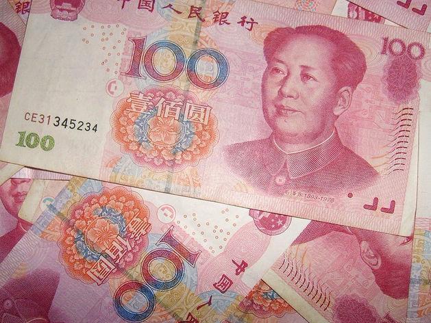 Китайские зарплаты сравнялись с челябинскими