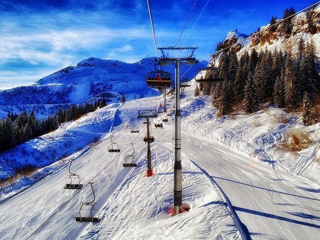 «Солнечная долина» вошла в десятку самых популярных курортов России и ближнего зарубежья