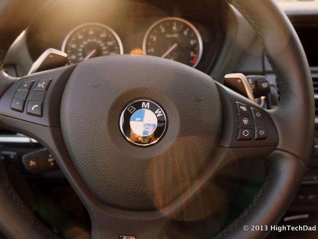 ОНФ возмутился планами челябинской госэкспертизы купить BMW X5 в люксовой комплектации
