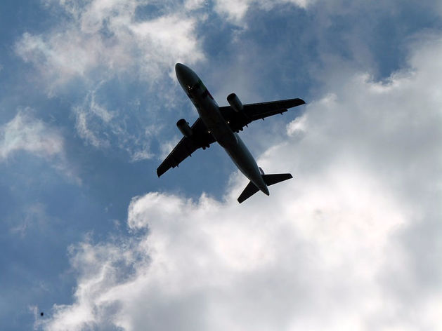 «Оренбургские авиалинии» требуют с челябинского аэропорта деньги
