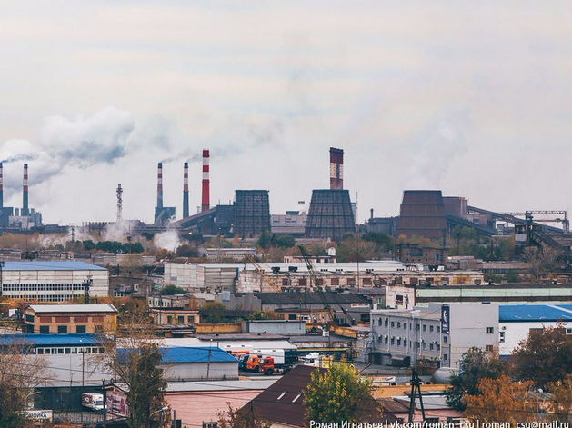 Экономике Челябинской области предрекли умеренный рост в 2018 г.