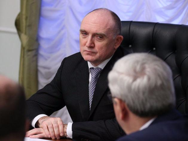 Дубровский потребовал немедленно отменить закупку авто за 5 млн областным учреждением