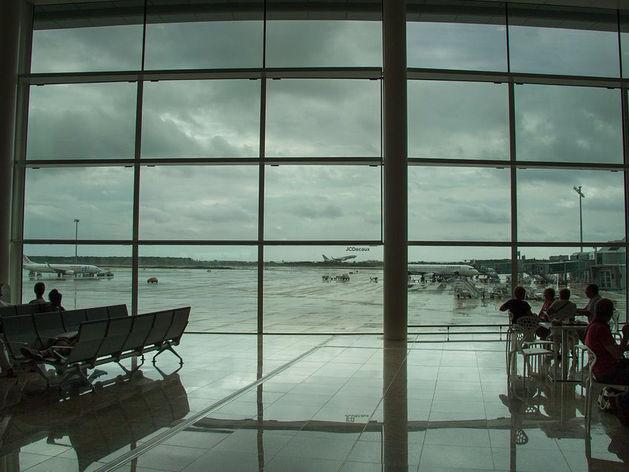 Челябинский аэропорт может быть построен «силой воли» и без учета мнения архитекторов