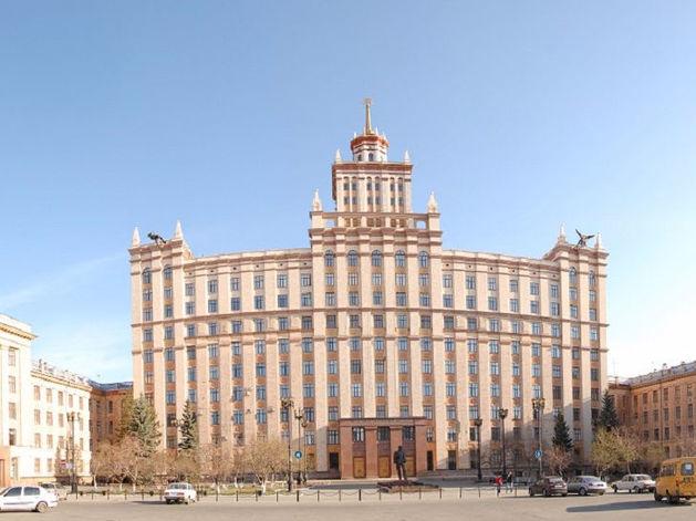 Прокуратура: бывший челябинский министр украл 20 млн руб. у университета