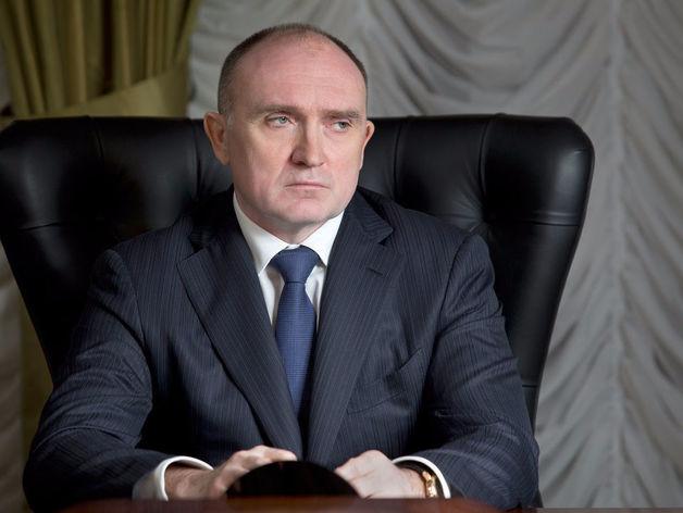 Дубровский поможет Путину улучшить экологию России