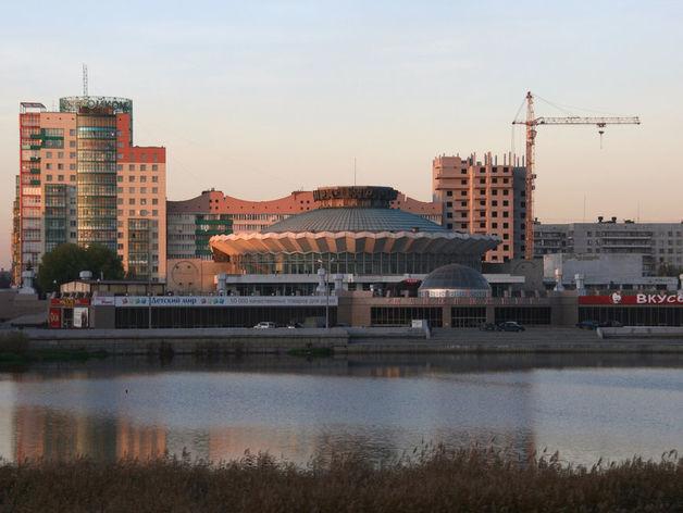 Челябинск могут застроить по немецким, петербургским и московским проектам