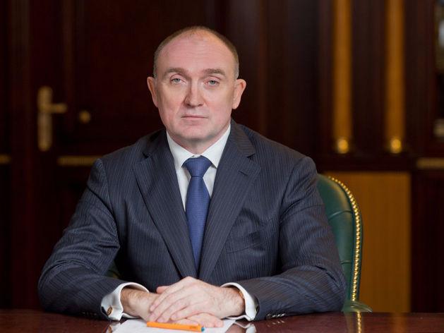 Дубровский пообещал «снести» административные барьеры на пути бизнеса