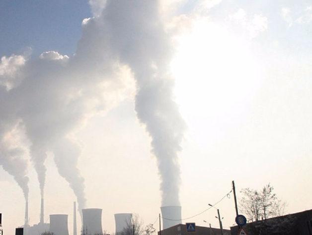 Жители Челябинска задыхаются и жалуются в экологическую приемную