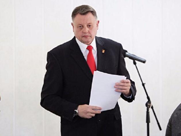 Кандидат Дубровского проиграл бывшему пожарному в борьбе за кресло мэра