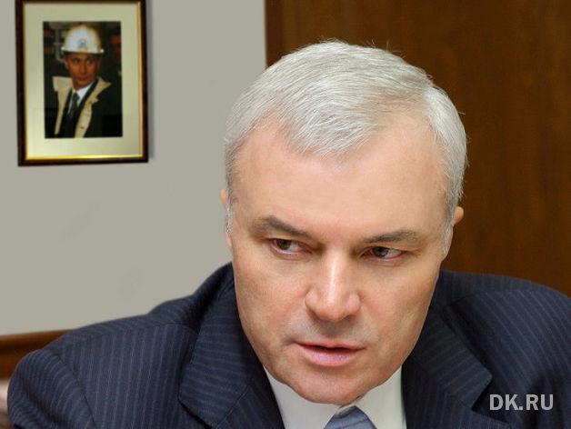 Личное имущество Виктора Рашникова хотят арестовать