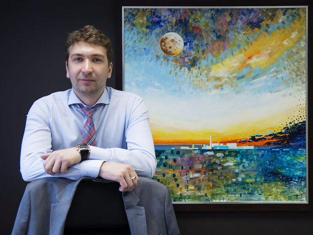 Василий Важенин: «Творчество – это один из самых эффективных способов заработать»