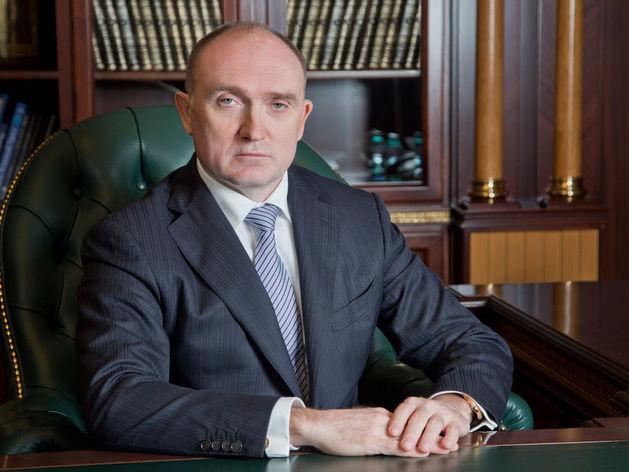 Дубровский пригрозил чиновникам личной ответственностью за инвестиции