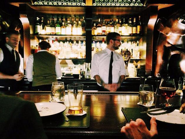 В Челябинске открылся ирландский бар для демократов