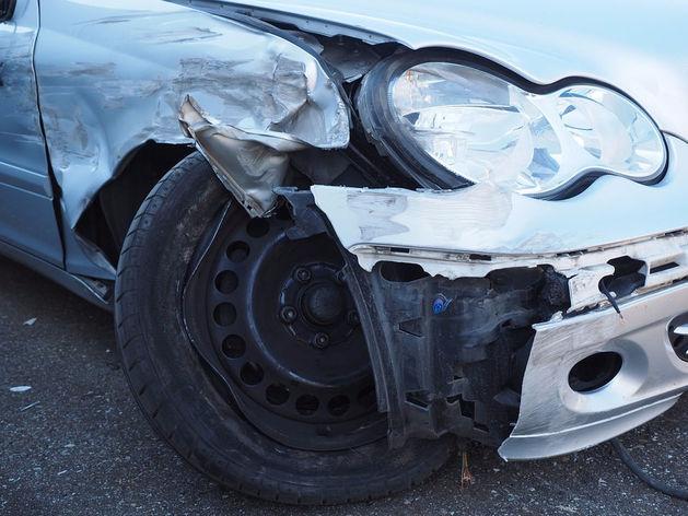 Водитель «Жигулей» заплатит за разбитый Rolls-Royce Аристова 3 млн. руб.