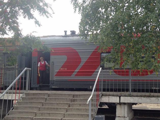 РЖД отменила электропоезд между Челябинском и Екатеринбургом