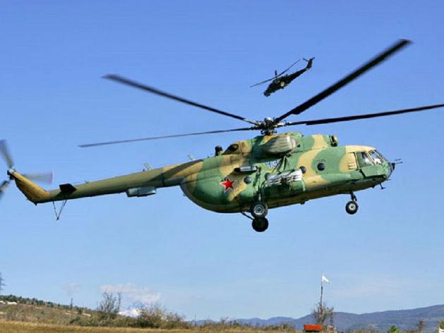 На Южном Урале к летно-тактическим учениям готовятся «Терминаторы»