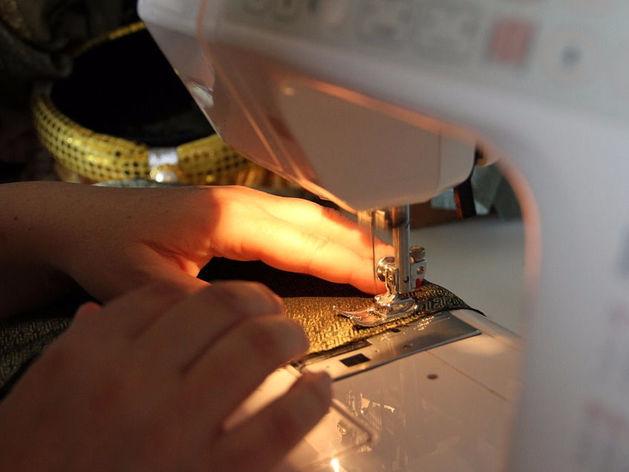 В Челябинск собираются привезти швейные цеха из Польши