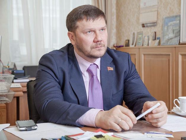 Константин Захаров: «Дефицит бюджета не помешает бизнесу развиваться»