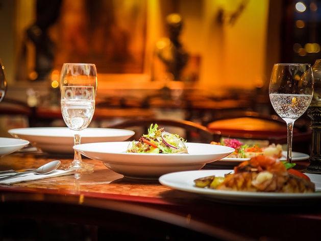 Средний чек челябинских ресторанов снизился до 922 рублей