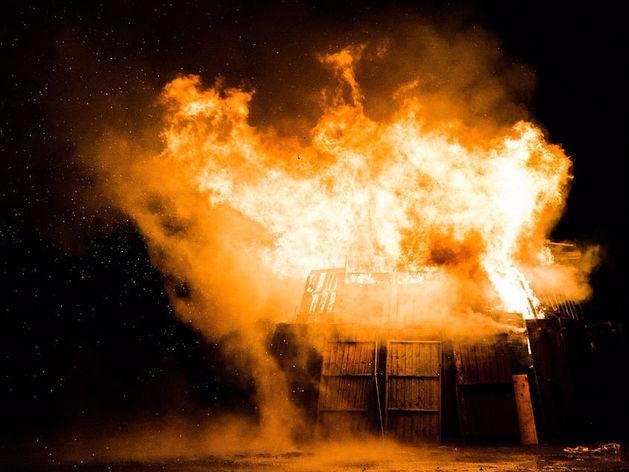 На заводе в Челябинской области после взрыва погиб рабочий