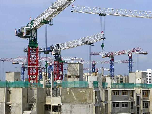 К «Гринфлайту» обратились за помощью дольщики другой строительной компании