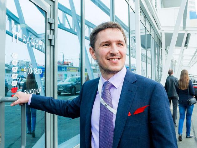 Максим Судаков, «Технопарк информационных технологий»: Челябинск станет «умным городом»