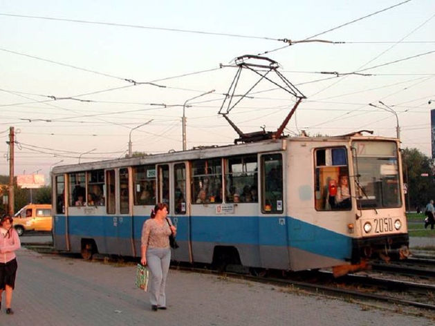 Проект новой маршрутной сети Челябинска обсудят публично