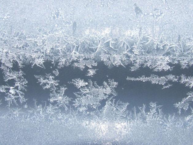 В ближайшую ночь в Челябинске ожидаются очень сильные морозы