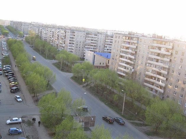 В Тракторозаводском районе наконец-то появится Спокойная улица
