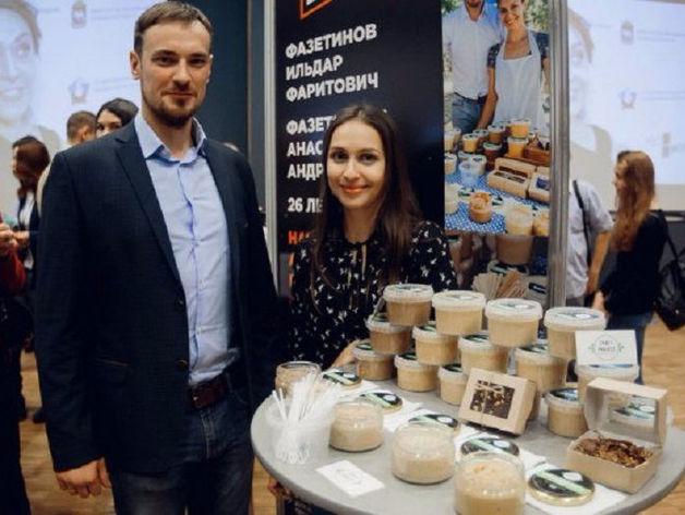Челябинские предприниматели рассказали, как открыть свой бизнес с помощью арахиса и шишек