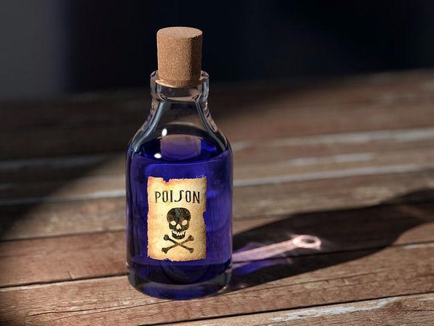 Челябинская полиция изъяла 437 тысяч бутыльков «Боярышника» и других настоек