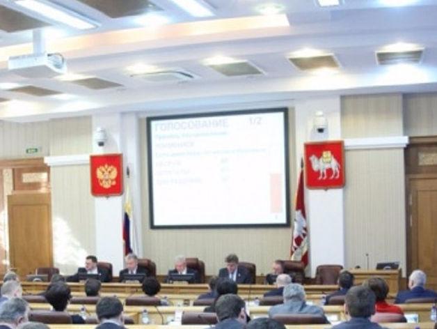За парковку на газоне и временные объекты в Челябинской области будут штрафовать