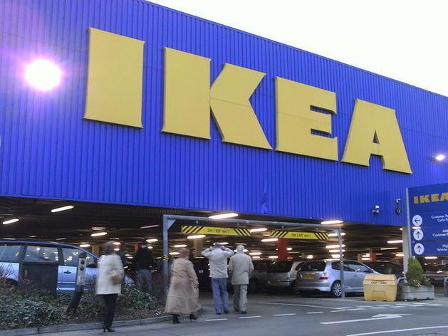 IKEA приступила к проектированию своего магазина в Челябинске