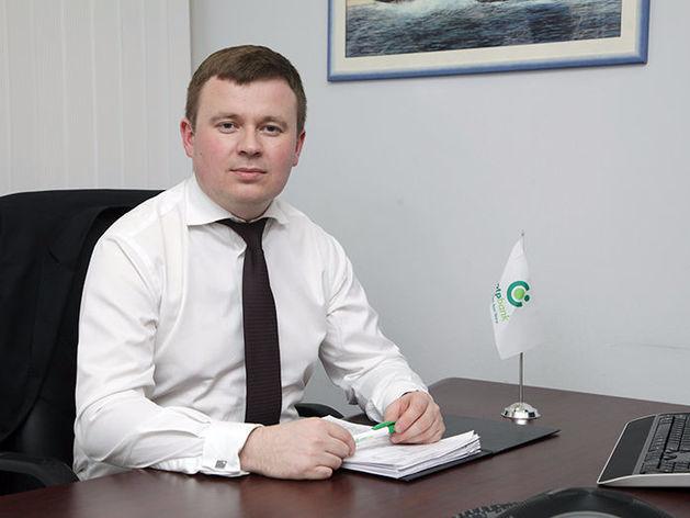 Сергей Фадеев.