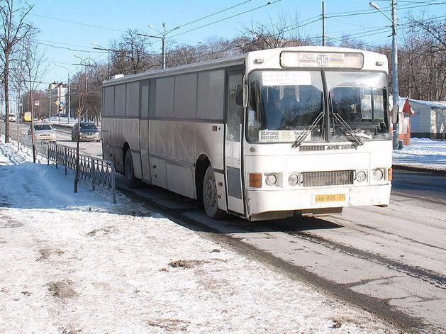 Проект маршрутной сети Челябинска отправлен на доработку