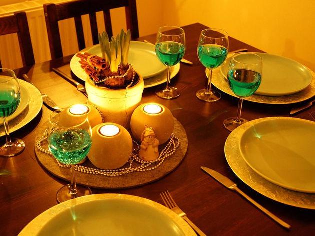 Челябинцы на новогоднем столе предпочитают водке сок