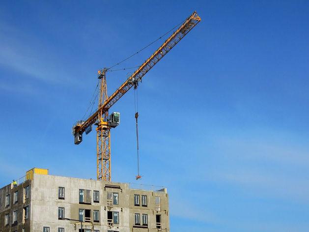 В Челябинске остановили строительство 32 домов