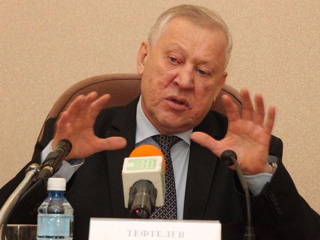 Евгений Тефтелев рассказал, когда Челябинск станет Екатеринбургом