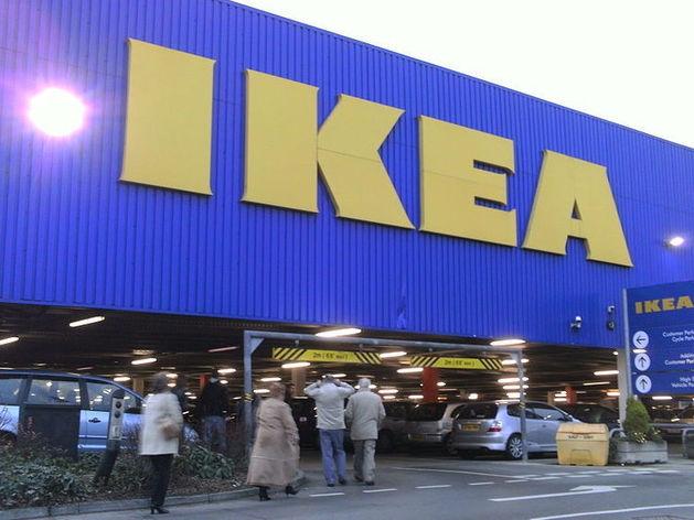 Место для IKEA. Отель за 222 миллиона. Ликвидация «Безопасного города». ДАЙДЖЕСТ DK.RU