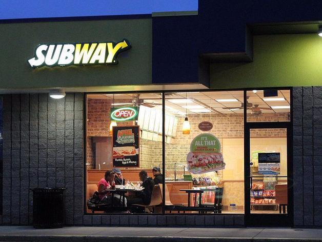 В Челябинске могут открыться новые рестораны Subway