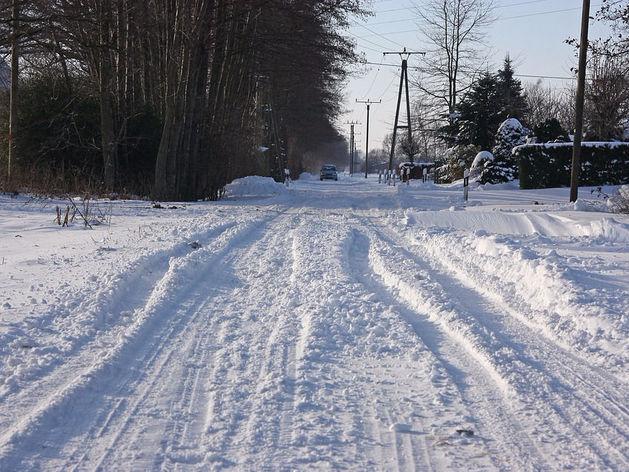 Тефтелев намерен жестко наказывать предпринимателей за вывоз снега «не туда»