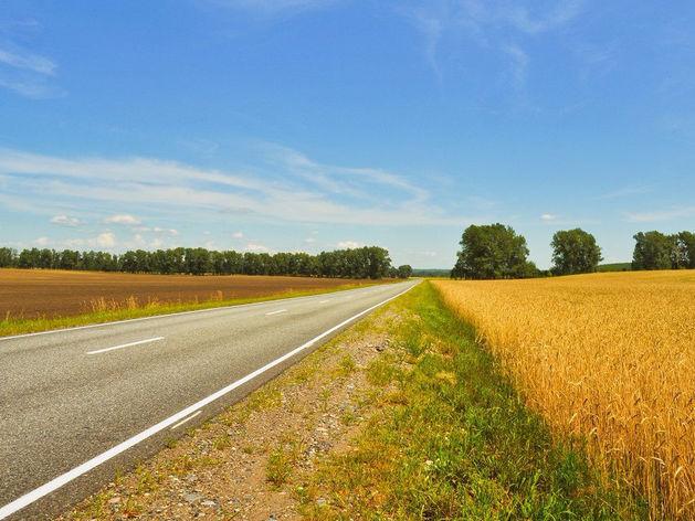 На Южном Урале решили, кто будет строить первую платную дорогу в области