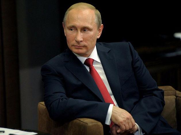 Дубровский готовится к приезду Путина и Назарбаева