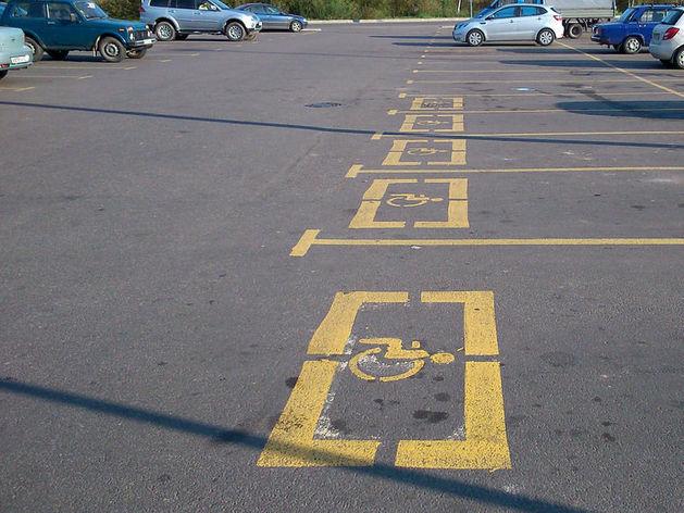 УФАС обвинило челябинские власти в нарушении закона о парковках
