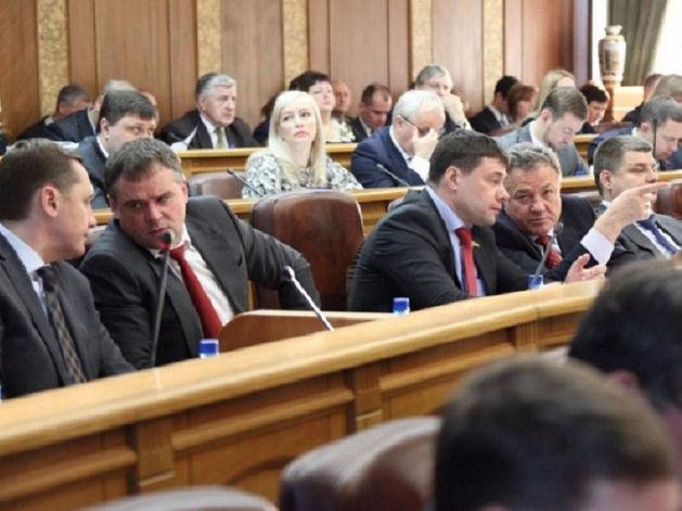 Ряд законов Челябинской области, серьезно влияющие на бизнес, вступили в силу