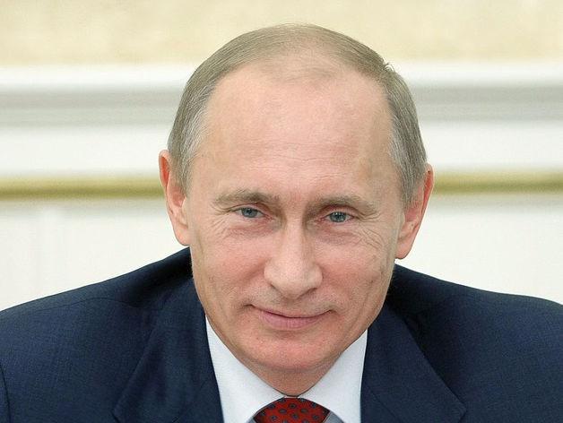 Главным событием прошлого года для челябинцев стал визит Путина