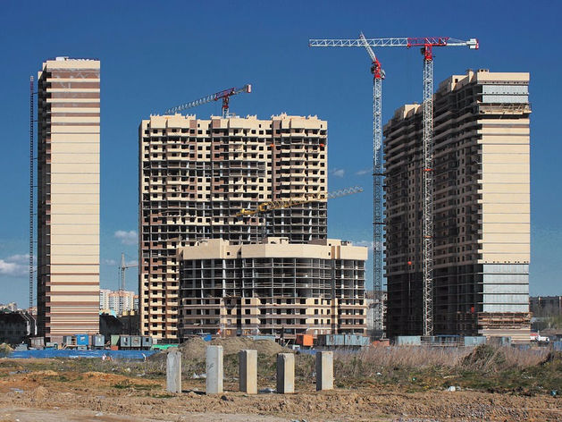 Chelsi расширит свои площади на северо-западе Челябинска вдвое