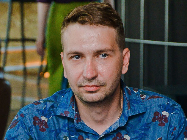 Василий Важенин «УралНИИСтромПроект»: «10 идей как изменить свой бизнес в 2017-м»