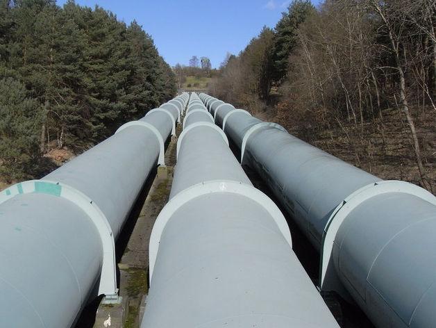 Антимонопольщики «заморозили» строительство газовых сетей в «Малой Сосновке»