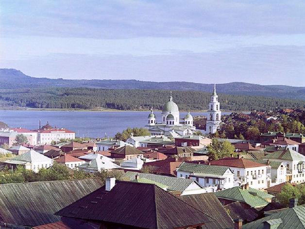 Проект развития Златоуста вошёл в четвёрку лучших в России